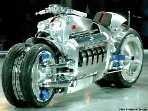 Топ 10 самых быстрых мотоциклов