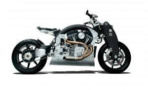Самый красивый мотоцикл