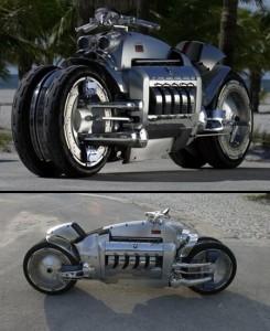 Dodge Tomahawk2 245x300 Самые красивые мотоциклы мира   топ 10 самых крутых байков мира. Все необычные и интересные мотоциклы в одном топе.