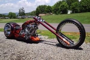 Hubless Motorcycle1 300x200 Самые красивые мотоциклы мира   топ 10 самых крутых байков мира. Все необычные и интересные мотоциклы в одном топе.