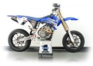 Мотоцикл 2012 года - Kawasaki KX450F