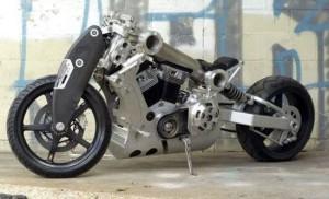 Топ 10 самых дорогих мотоциклов в мире.